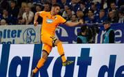 Ishak Belfodil startet in der Rückrunde bei Hoffenheim durch