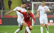 Nations League: Portugal - Polen & Schweden - Russland LIVE in Stream, Ticker
