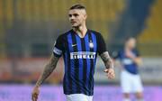 Inter Mailand verzichtet im Achtelfinal-Hinspiel der Europa League gegen Frankfurt auf Mauro Icardi