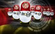 Deutschland WM 2018 DFB-Team