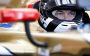 Andre Lotterer verpasste in Zürich seinen dritten Podestplatz