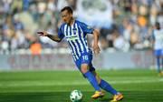 Julian Schieber wechselte von Hertha BSC zum FC Augsburg