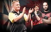 Martin Schindler trifft bei der Darts-WM 2019 in der ersten Runde auf Cody Harris aus Neuseeland