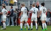 Horst Hrubesch will mit den deutschen Frauen die WM-Quali schaffen