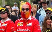 Formel 1: Die Bilder zum Qualifying in Melbourne