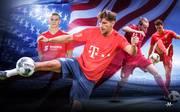 Der Kader des FC Bayern für die USA-Reise 2019