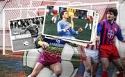 Bayer und KFC Uerdingen: Bekannte Spieler von Laudrup bis Großkreutz