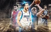 NBA Draft Flops vor Luka Doncic