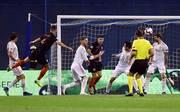 Nations League: Kroatien dreht Spiel gegen Spanien - Belgien schlägt Island