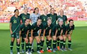 Profifußballerinnen in Australien bekommen künftig das gleiche Grundgehalt wie die Männer