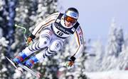 Thomas Dreßen ist auch beim Weltcup-Finale am Start