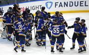 NHL, Playoffs: St. Louis Blues erreichen Stanley-Cup-Finale gegen Boston