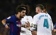 Der Clasico zwischen Real und Barca bringt La Liga nun noch mehr Geld ein