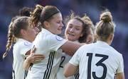 Die Deutschen wollen den dritten Europameistertitel in Folge