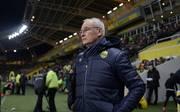 Claudio Ranieri wird seinen Vertrag in Nantes bis 2019 nicht erfüllen