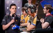 eSports: Die häufigsten Verletzungen bei Gamern