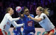 Das Spiel von Gastgeber Frankreich wurde auf Sonntag verlegt
