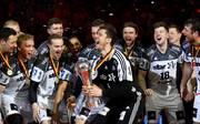 DHB Final Four - German Cup Final