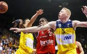 EWE Baskets Oldenburg v Brose Baskets Bamberg
