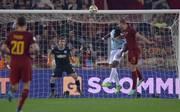 Serie A: Im Derby della Capitale trennen sich Lazio Rom und AS Rom Remis