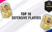 EA enthüllt die besten Verteidiger von FIFA 19, darunter auch Mats Hummels