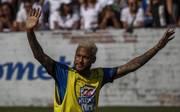 Neymar will Paris Saint-Germain so schnell wie möglich verlassen