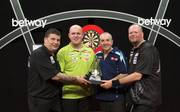 Betway Premier League Darts Preview