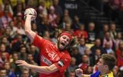 Mikkel Hansen gewann 2019 die Handball-WM mit Dänemark