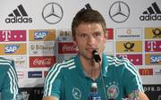"""DFB: Thomas Müller schießt gegen die Medien und erklärt """"Yo Mann""""-Debatte"""
