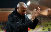 Ligue 1: Thierry Henry feiert ersten Sieg mit AS Monaco dank Falcao
