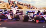 Formel 1: Peter Kohl über Baustellen und Potenzial der Zandvoort-Strecke