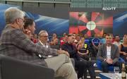 CHECK24 Doppelpass: Kevin Kampl erklärt das Leipziger Strafen-Rad