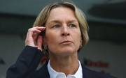 Bundesliga: Martina Voss-Tecklenburg glaubt an Frauen als Trainerin