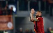 Daniele De Rossi wechselt vom AS Rom zu Boca Juniors