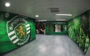 Sporting Lissabon kämpft nach turbulenten Monaten um Ruhe in den eigenen Reihen