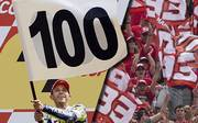 Titel, Top-Speed, Tragödien - Hinter den Zahlen der MotoGP steckt die Seele des Motorrad-Sports. SPORT1 zeigt die Geschichten hinter den Zahlen