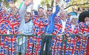 Spektakulär verläuft der Ryder Cup 2012. Am Finaltag sind die britischen Fans trotz des 6:10-Rückstands noch voll der Hoffnung und peitschen die Europäer nach vorne. Sie sollen nicht enttäuscht werden. SPORT1 blickt in Bildern zurück