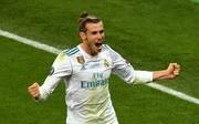 Gareth Bale war der Mann des Spiels im Champions-League-Finale gegen Liverpool