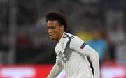 Leroy Sane fehlt der deutschen Nationalmannschaft gegen Peru