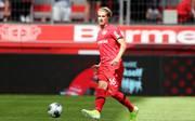 Augsburg holt Vize-Weltmeister