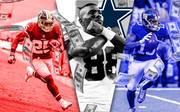Wertvollste Teams der NFL