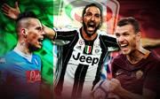 Die Top-Verdiener der Serie A