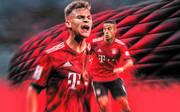 Wird Joshua Kimmich nach dem Ausfall von Thiago der neue Sechser bei Bayern?