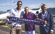 Franck Ribery, AC Florenz