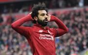 Jubelt Liverpools Torgarant Mohamed Salah bald in Italien?