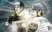 Gegen das Team aus Südkorea steht die deutsche Eishockey-Nationalmannschaft unter großem Druck