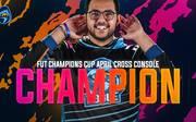 Tag der Entscheidung in London: Am Sonntag entschied sich, wer der Sieger der sechsten Ausgabe der FUT Champions Cups 2019 wurde