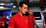 Miroslav Klose spielte jahrelang beim FC Bayern
