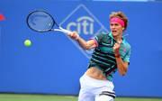 Alexander Zverev hat das ATP-Turnier in Washington gewonnen