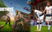 Dele Alli und Harry Kane gelten als große Fortnite-Fans - anderen Fußballern macht das Spiel jedoch immer mehr zu schaffen